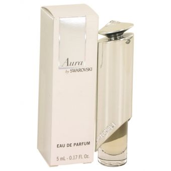 Image of   Aura Swarovski by Swarovski - Mini EDP .5 ml - til kvinder