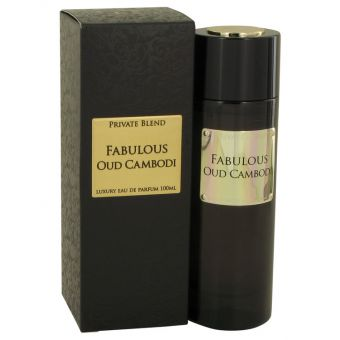 Image of   Private Blend Fabulous Oud Cambodi by Chkoudra Paris - Eau De Parfum Spray 100 ml - til kvinder