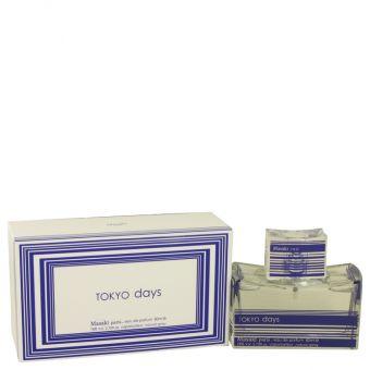 Image of   Tokyo Days by Masaki Matsushima - Eau De Parfum Spray 80 ml - til kvinder