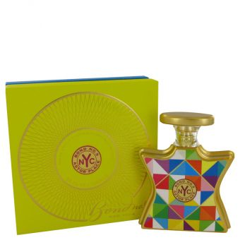 Image of   Astor Place by Bond No. 9 - Liquid Body Silk Lotion with Vial (sample) 200 ml - til kvinder