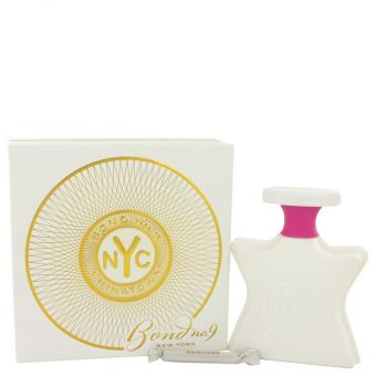 Image of   Chinatown by Bond No. 9 - Liquid Body Silk Lotion with Vial (sample) 200 ml - til kvinder