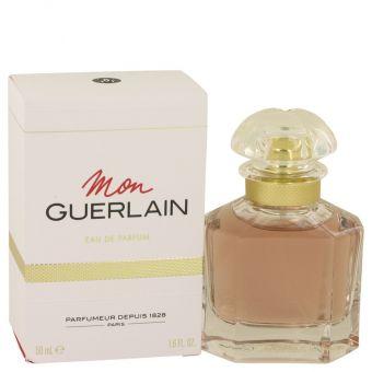 Image of   Mon Guerlain by Guerlain - Eau De Parfum Spray 50 ml - til kvinder