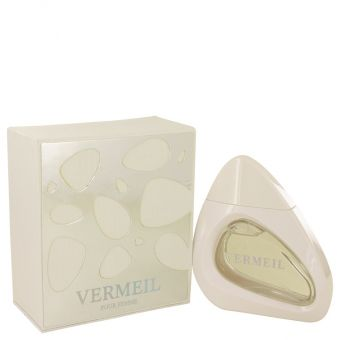 Image of   Vermeil Pour Femme by Vermeil - Eau De Parfum Spray 100 ml - til kvinder