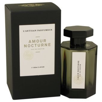 Image of   Amour Nocturne by L'artisan Parfumeur - Eau De Parfum Spray (New Packaging Unisex) 100 ml - til kvinder