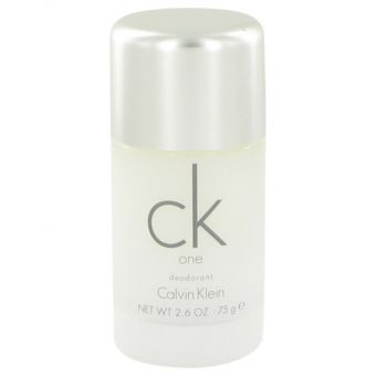 Image of   CK ONE by Calvin Klein - Deodorant Stick 77 ml - til mænd