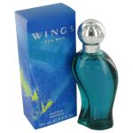 WINGS by Giorgio Beverly Hills - After Shave 100 ml - til mænd