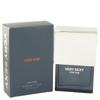 Image of   Very Sexy by Victoria's Secret - Cologne Spray 50 ml - til mænd