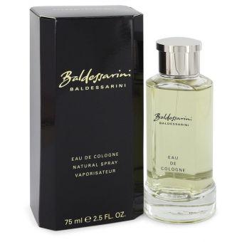 Image of   Baldessarini by Hugo Boss - Cologne Spray 75 ml - til mænd