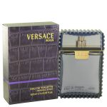 Versace Man by Versace - Eau De Toilette Spray 100 ml - til mænd