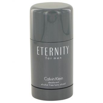 Image of   ETERNITY by Calvin Klein - Deodorant Stick 77 ml - til mænd