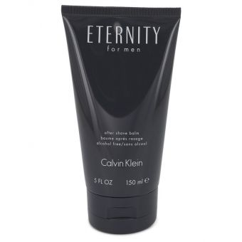 Image of   ETERNITY by Calvin Klein - After Shave Balm 150 ml - til mænd