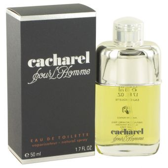 Image of   CACHAREL by Cacharel - Eau De Toilette Spray 50 ml - til mænd