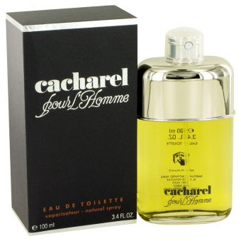 Image of   CACHAREL by Cacharel - Eau De Toilette Spray 100 ml - til mænd