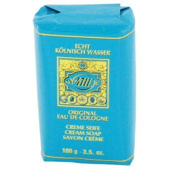 Image of   4711 by Muelhens - Soap (Unisex) 104 ml - til mænd