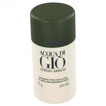 Image of   ACQUA DI GIO by Giorgio Armani - Deodorant Stick 80ml - til mænd