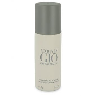Image of   ACQUA DI GIO by Giorgio Armani - Deodorant Spray (Can) 100 ml - til mænd