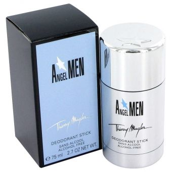Image of   ANGEL by Thierry Mugler - Deodorant Stick 77 ml - til mænd