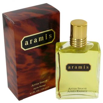 Image of   ARAMIS by Aramis - After Shave 121 ml - til mænd