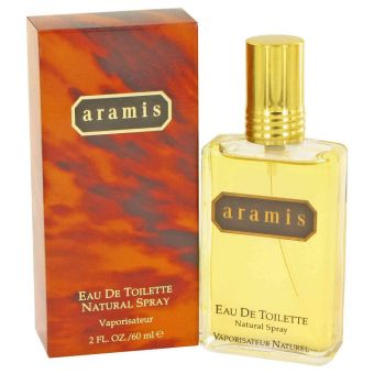 Image of   ARAMIS by Aramis - Cologne / Eau De Toilette Spray 60 ml - til mænd