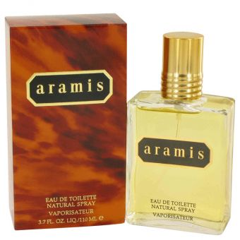 Image of   ARAMIS by Aramis - Cologne / Eau De Toilette Spray 100 ml - til mænd