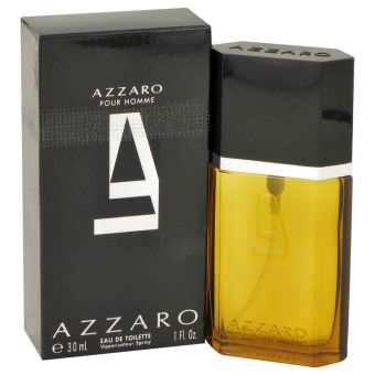 Image of   AZZARO by Azzaro - Eau De Toilette Spray 30 ml - til mænd