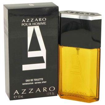 Image of   AZZARO by Azzaro - Eau De Toilette Spray 50 ml - til mænd
