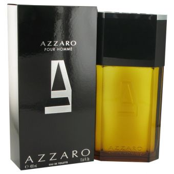 Image of   AZZARO by Azzaro - Eau De Toilette 393 ml - til mænd