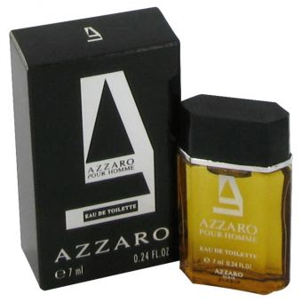 Image of   AZZARO by Azzaro - Mini EDT .7 ml - til mænd