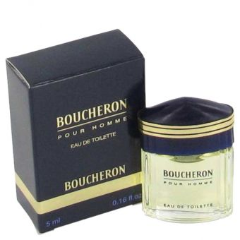 Image of   BOUCHERON by Boucheron - Mini EDT .4 ml - til mænd