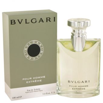Image of   BVLGARI EXTREME (Bulgari) by Bvlgari - Eau De Toilette Spray 100 ml - til mænd