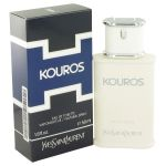 KOUROS by Yves Saint Laurent - Eau De Toilette Spray 50 ml - til mænd