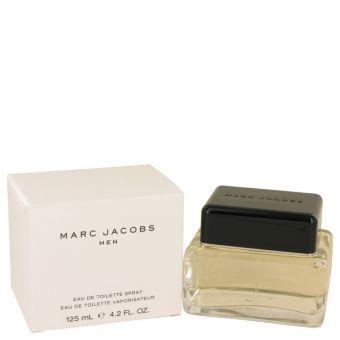 Image of   MARC JACOBS by Marc Jacobs - Eau De Toilette Spray 125 ml - til mænd