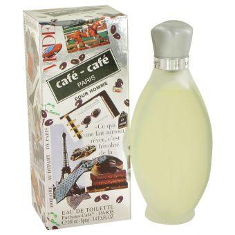 Image of   Café - Café by Cofinluxe - Eau De Toilette Spray 100 ml - til mænd