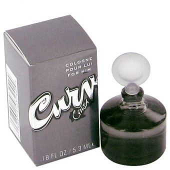 Image of   Curve Crush by Liz Claiborne - Mini Cologne .5 ml - til mænd