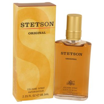 Image of   STETSON by Coty - Cologne Spray 2.25 - til mænd