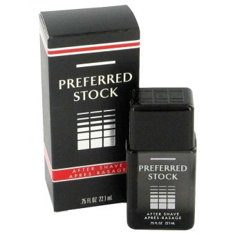 Image of   PREFERRED STOCK by Coty - After Shave .15 ml - til mænd
