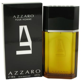 Image of   AZZARO by Azzaro - Eau De Toilette Spray 200 ml - til mænd