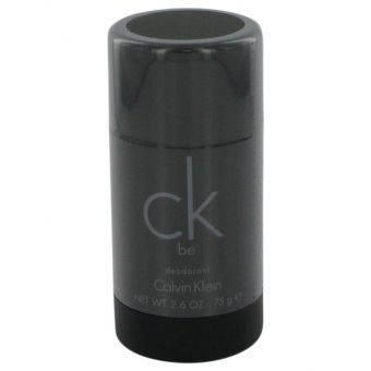 Image of   CK BE by Calvin Klein - Deodorant Stick 75 ml - til mænd