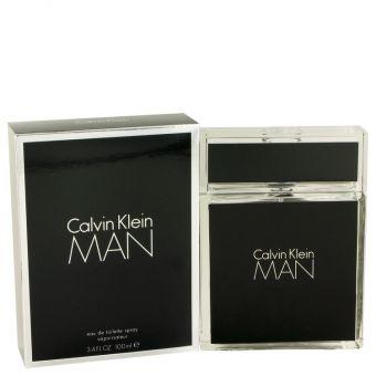 Calvin Klein Man by Calvin Klein - Eau De Toilette Spray 100 ml - til mænd