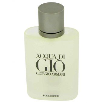 Image of   ACQUA DI GIO by Giorgio Armani - Eau De Toilette Spray (Tester) 100 ml - til mænd