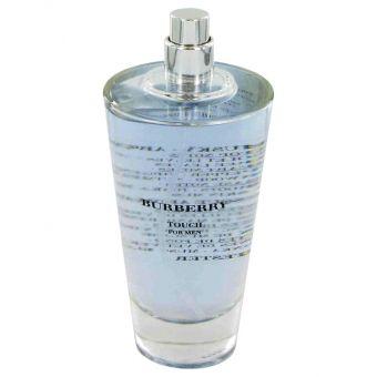 Image of   BURBERRY TOUCH by Burberry - Eau De Toilette Spray (Tester) 100 ml - til mænd