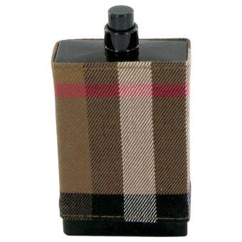 Image of   Burberry London (New) by Burberry - Eau De Toilette Spray (Tester) 100 ml - til mænd