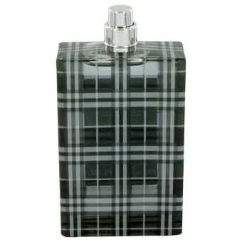 Image of   Burberry Brit by Burberry - Eau De Toilette Spray (Tester) 100 ml - til mænd