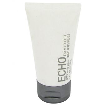 Echo by Davidoff - After Shave Balm (Not for Individual Sale) 50 ml - til mænd