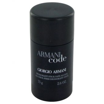 Image of   Armani Code by Giorgio Armani - Deodorant Stick 77 ml - til mænd