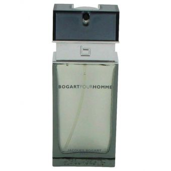 Image of   Bogart Pour Homme by Jacques Bogart - Eau De Toilette Spray (Tester) 100 ml - til mænd