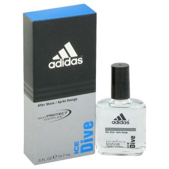 Image of   Adidas Ice Dive by Adidas - After Shave .15 ml - til mænd