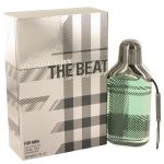 The Beat by Burberry - Eau De Toilette Spray 50ml - til mænd