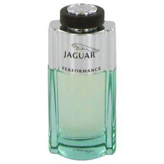 Image of   Jaguar Performance by Jaguar - Mini EDT .7 ml - til mænd