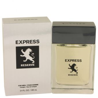 Image of   Express Reserve by Express - Eau De Cologne Spray 100 ml - til mænd